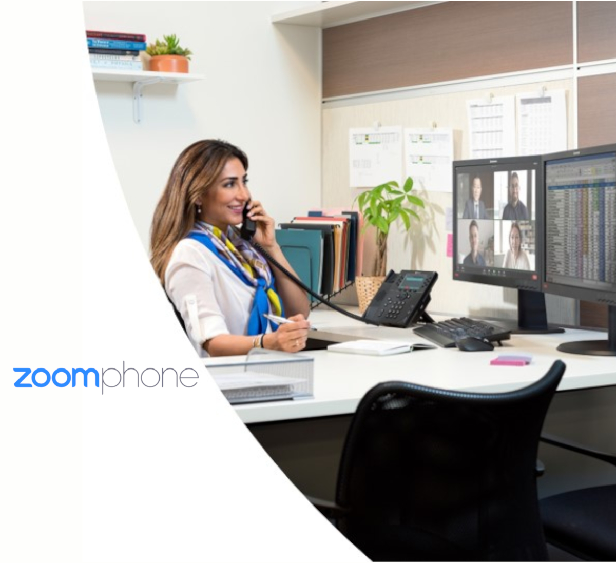 Zoom Phone: Unified Communication a 360°