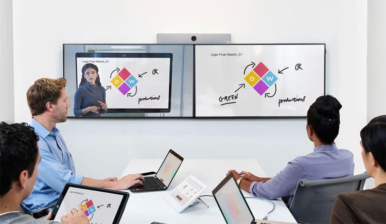 Funzionalità per collaborazioni più intelligenti
