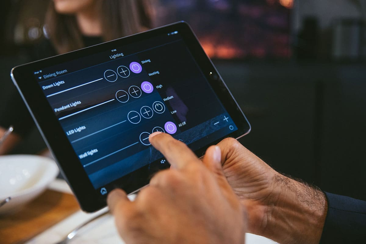 La più veloce, maneggevole e sicura tecnologia di presentazione wireless