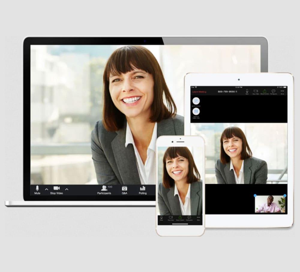 "I tuoi ""device"": PC, MAC, tablet, smartphone"