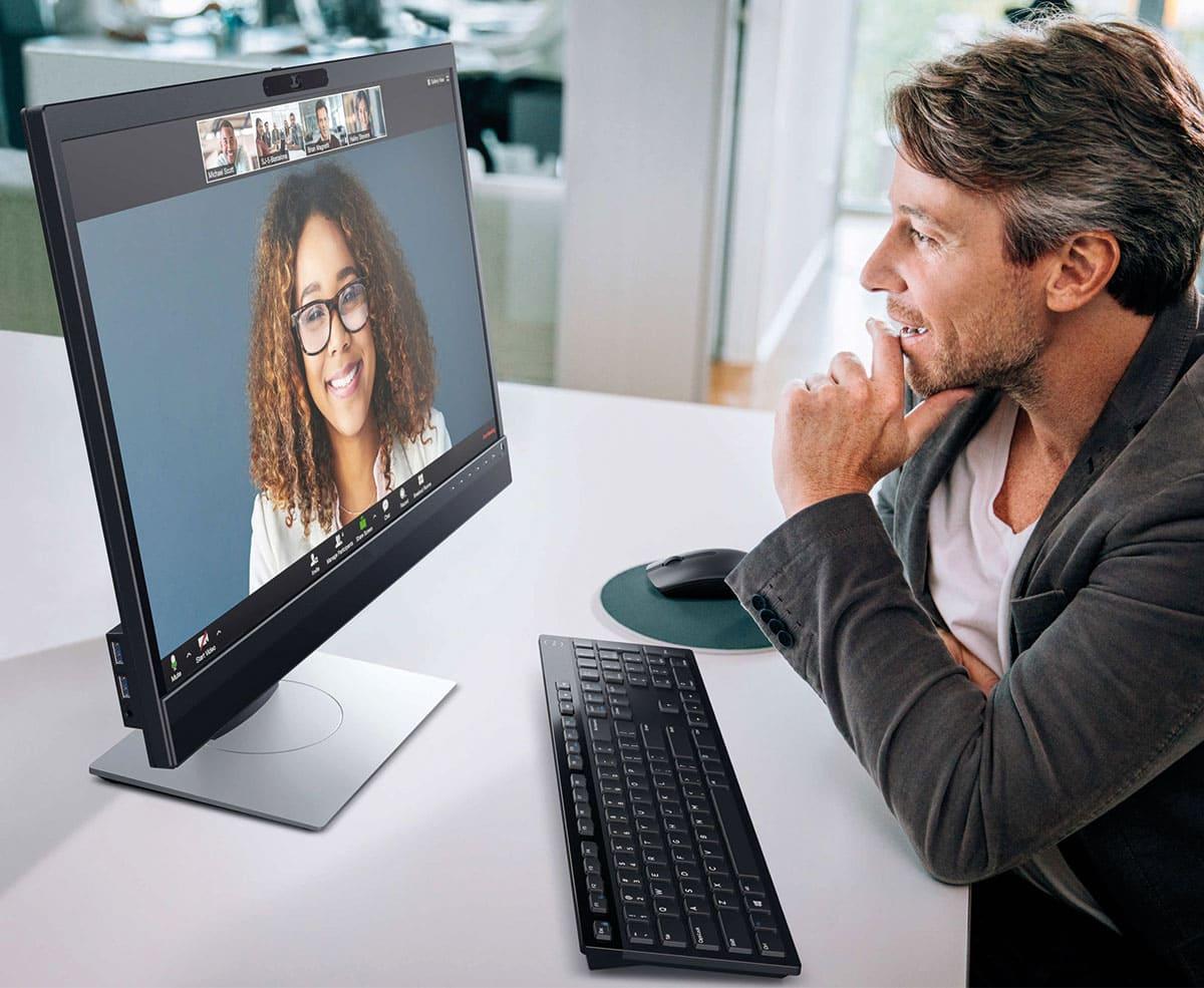 Videoconferenze semplificate su qualsiasi dispositivo