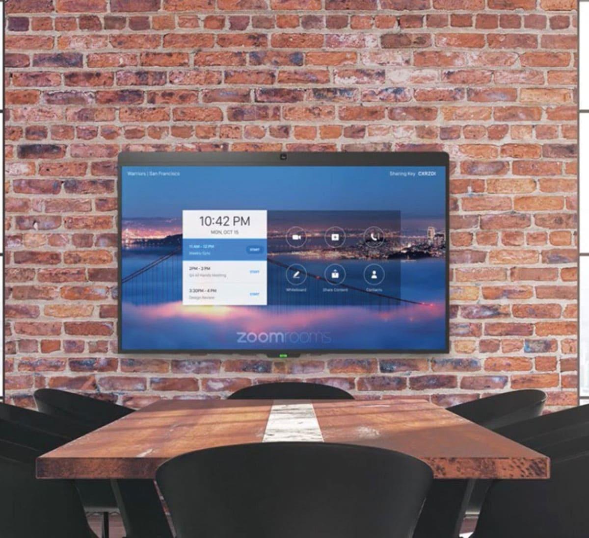 Zoom Room: Interagisci con qualunque piattaforma